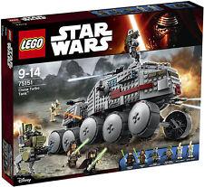 LEGO Star Wars 75151 - Clone Turbo Tank
