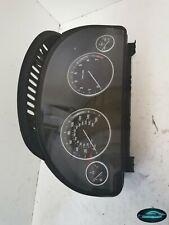 12 2012 BMW 535i 528i Speedometer Instrument Cluster  9280481