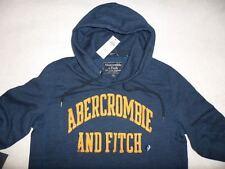 "Para hombre Abercrombie & Fitch polar con capucha Sudadera Tamaño S 36"" -38""/Top Chaqueta"