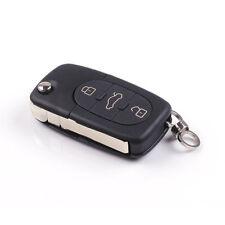 4 Buttons Keyless Entry Key Fob Case Shell for 98-01 VW Beetle Golf Jetta Passat