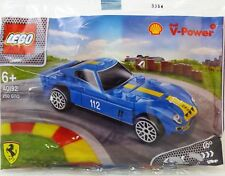 LEGO 40192 Racers Ferrari 250 GTO Shell Promo Polybag Set Brand NEW & SEALED