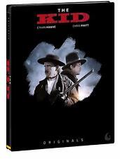THE KID - BLU RAY + DVD  BLUE-RAY WESTERN