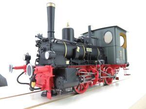 "(1RS1) KM1 109816 Spur 1  Dampflok ""Berg"" Museum OVP"