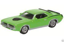 Schuco 26123 Plymouth Barracuda 1:87