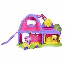 Playskool Friends My Little Pony Applejack Activity Barn Ages 2+ Toy Play Hasbro