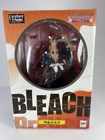 Bleach MegaHouse Renji Abarai PVC Excellent Model series