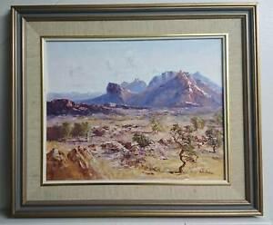 VickiDarken Original Painting