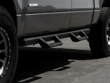 ARMORDILLO AR SERIES DROP SIDE STEP FOR 99-16 FORD F450 F-450 CREW CAB - BLACK