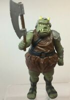 Star Wars Vintage 1983 GAMORREAN GUARD 100% Original & Complete