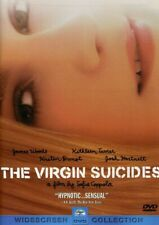 Virgin Suicides DVD Sofia Coppola(DIR) 1999