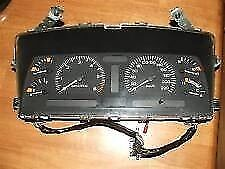 Ford Falcon EF/EL instrument cluster odometer program, odo set, correction