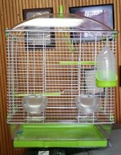Lara Bird Cage #10720011 Great For Parakeets And Parrotlets