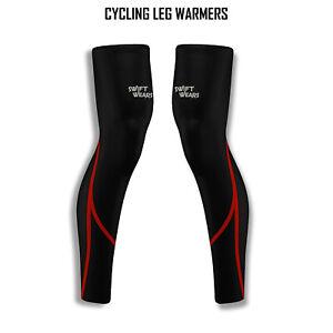 Cycling Leg Warmers Thermal Roubaix Knee Running Winter Cycle Warmers