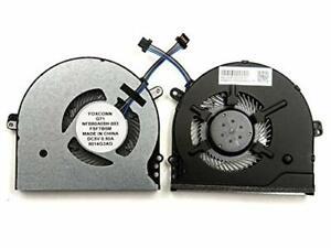 FOR HP Pavilion 15-ck010ca 15-ck013ca 15-ck018ca 15-CK069TX TPN-Q201 CPU Fan