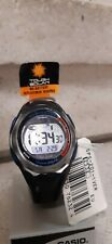 "CASIO 2532 SPS-201 TOUGH SOLAR SEA PATHFINDER WATCH RELOJ ORIGINAL VINTAGE ""90"