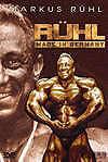 bodybuilding dvd MARKUS RUHL MADE IN GERMANY