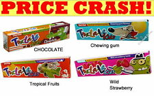 DENTAL Children Kids Toothpaste Coca Cola,Strawberry,Chocolate,Chewing gum 50ml