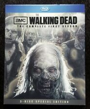 The Walking Dead - Season Staffel 1 - 3-Disc Special Edition - Digipack Blu-ray