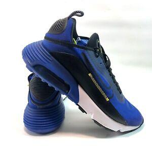 Nike Air Max 2090 'Hyper Blue' [CV8835-400] Men's Running Shoes Size 11
