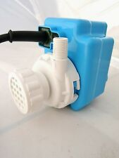 WET SAW WATER PUMP TILE BRICK SAW S2 230V FOUNTAIN POND