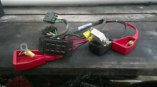 Electric Mobility Rascal TurnAbout Dynamic 9 Pin and Battery Harness