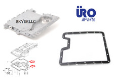 BMW 4.4 & 4.6 Engine Lower Oil Pan With Gasket Set For 2000-2003 E53 X5 Models