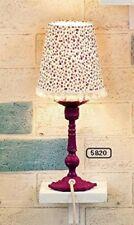 Lámpara de pie de interior para el dormitorio 21cm-40cm
