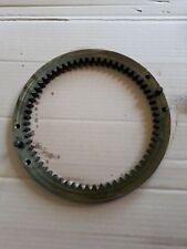 36790 44190 Kubota Ring Gear With 63 Teeth
