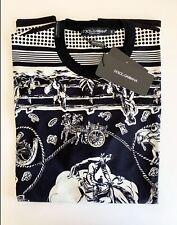 Dolce & Gabbana Tshirt Size 50