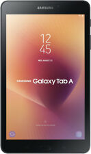 NEW Samsung SM-T380NZKAXSA Galaxy Tab A 8.0 Wi-Fi 16GB - Black