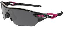 OAKLEY RADARLOCK EDGE - sunglasses - OO 9183-07 - Black Iridium lens RADAR LOCK