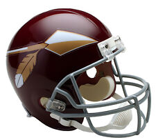 WASHINGTON REDSKINS 1965-1969 FULL SIZE Football Helmet