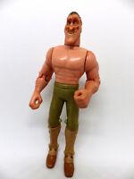 Figurine Disney Mc donal 1999 TARZAN 11,5 cm articulé
