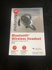 Motorola Bluetooth Wireless Headset H725 Brand New Sealed !
