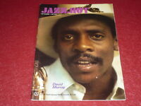 REVUE JAZZ-HOT / N°343 NOVEMBRE 1977 DAVID MURRAY