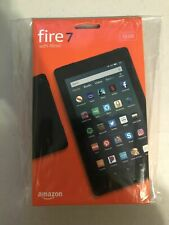 """10pcs for New 7"""" Amazon Fire 7 16Gb Tablet with Alexa, Wi-Fi, Black, Latest Ver"""