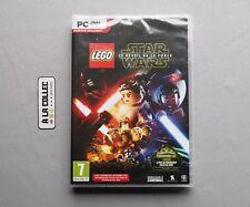 LEGO Star Wars Le Reveil de la Force | Jeu PC en VF | NEUF SCELLE