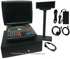 Verifone Topaz Xl Touch Screen System P050 02 410 For Sapphire Amp Commander