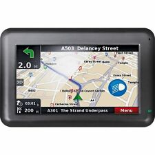 Binatone U435 Automotive GPS Receiver UK & ROI Maps