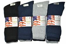 New Mens 12 Pair Pack Cotton Mix Royal Collection Assorted Premium Sports Socks