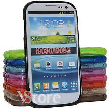 Cover Custodia Per Samsung Galaxy Grand Duos neo Plus i9060 i9080 Silicone Gel