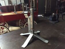 Farrier Stand, Blacksmith, shoeing Stand ,hoof Jack,hoof Care