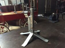 Farrier Stand, Blacksmith, shoeing Stand ,hoof Jack,hoof Care,shoeing stand