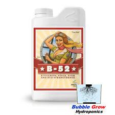 ADVANCED NUTRIENTS B-52 FERTILIZER BOOST 1L HYDROPONIC FLOWER VITAMIN BOOSTER