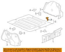 Chevrolet GM OEM 12-18 Sonic Interior-Rear-Handle 95227519