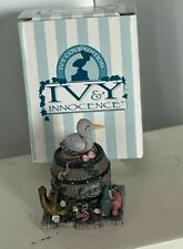 Ivy & Innocence Figures In Box Yo Ho Ho