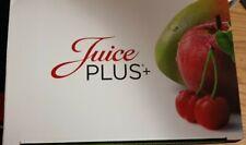 Juice Plus Premium - Obst Gemüse Beeren - neue Rezeptur OVP 2 x 3 - MDA 04/2020