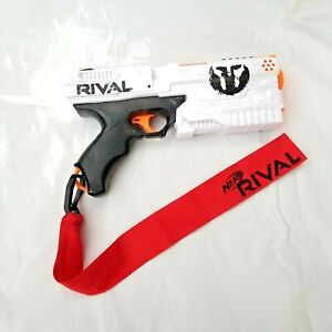 Nerf Rival XVII-500 Tested Works