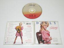 DOLLY PARTON/HEARTSONGS(BLUE EYE 477276 2) CD ALBUM