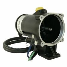 TILT TRIM MOTOR WITH RESERVOIR FOR FORCE OUTBOARD 85 90 120 125 HP 1986-1991